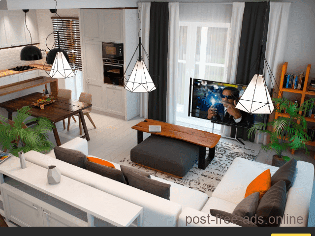 Appartments for Rent in London £250