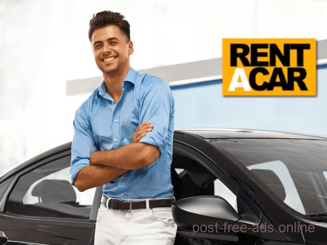 Hire Cheap Car in London from £5/day